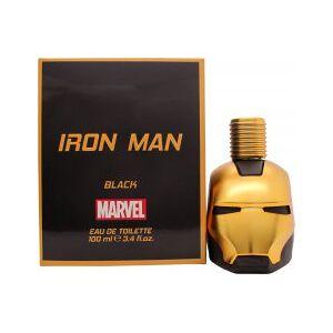 Marvel Iron Man Black Eau de Toilette 100ml Spray