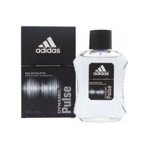 Adidas Dynamic Pulse Eau de Toilette 100ml Sprej