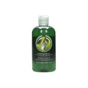 The Body Shop Olive Duschgel 250ml