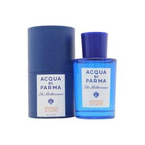 Acqua di Parma Blu Mediterraneo Arancia di Capri Eau de Toilette 75ml Sprej