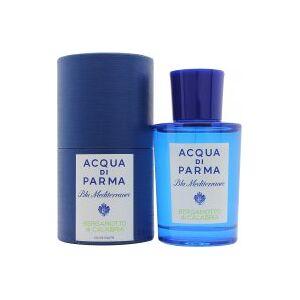 Acqua di Parma Blu Mediterraneo Bergamotto di Calabria Eau de Toilette 75ml Sprej