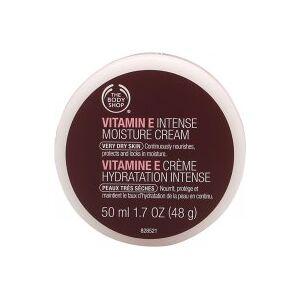 The Body Shop Vitamin E Day Cream 50ml - Intense