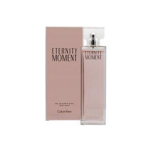 Calvin Klein Eternity Moment Eau de Parfum 100ml Sprej