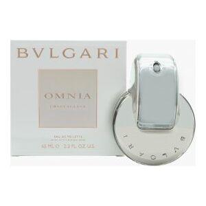Bvlgari Omnia Crystalline Eau de Toilette 65ml Sprej