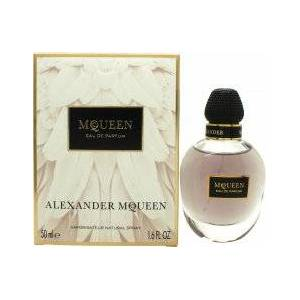 Alexander McQueen Eau de Parfum 50ml Sprej