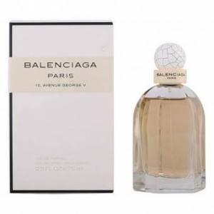 Dameparfume Balenciaga Paris Balenciaga EDP - Kapacitet: 50 ml
