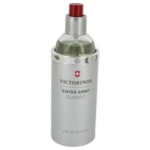 Victorinox SWISS ARMY by Victorinox - Eau De Toilette Spray (Tester) 100 ml - för män