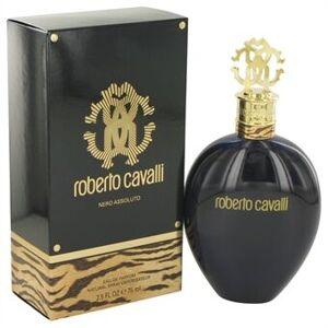 Ahead Roberto Cavalli Nero Assoluto by Roberto Cavalli - Eau De Parfum Spray 75 ml - för kvinnor