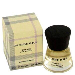 BURBERRY TOUCH av Burberry - Mini EDP 0,5 ml - Kvinnor