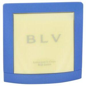 BVLGARI BLV by Bvlgari - Body Lotion (Tester) 150 ml - för kvinnor