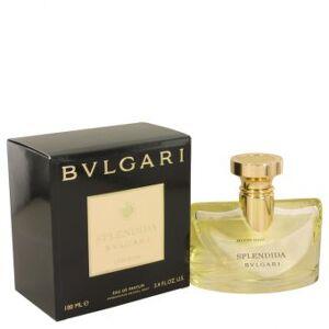 Bvlgari Splendida Iris D'or av Bvlgari - Eau De Perfume Spray 100 ml - för kvinnor