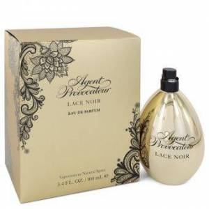 Agent Provocateur Lace Noir av Agent Provocateur - Eau De Parfum Spray 100 ml - för kvinnor