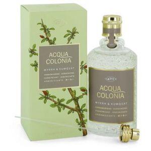 4711 Acqua Colonia Myrra & Kumquat av Acqua Di Parma - Eau De Köln Spray 169 ml - för kvinnor