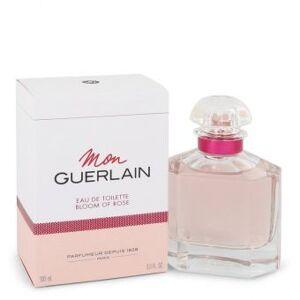 Mon Guerlain Bloom of Rose by Guerlain - Eau De Toilette Spray 100 ml - för kvinnor