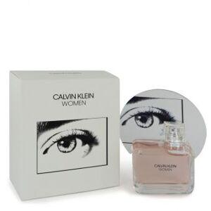 Calvin Klein Woman av Calvin Klein - Eau De Toilette Spray 100 ml - för kvinnor