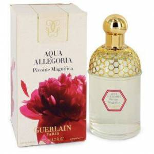 Aqua Allegoria Pivoine Magnifica by Guerlain - Eau De Toilette Spray (Tester) 125 ml - för kvinnor