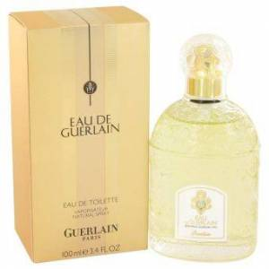 EAU DE GUERLAIN by Guerlain - Eau De Toilette Spray (unisex) 100 ml - för män
