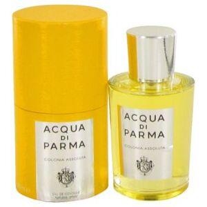 Acqua Di Parma Colonia Assoluta av Acqua Di Parma - Eau De Cologne Spray 100 ml - för män