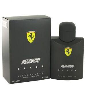 Acer Ferrari Scuderia Black av Ferrari - Eau De Toilette Spray 125 ml - för män