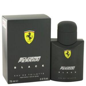 Acer Ferrari Scuderia Black by Ferrari - Eau De Toilette Spray 75 ml - för män