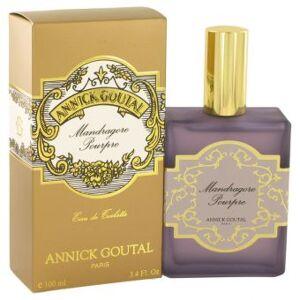 Mandragore Pourpre by Annick Goutal - Eau De Toilette Spray 100 ml - för män