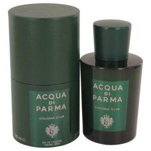 Acqua Di Parma Colonia Club av Acqua Di Parma - Eau De Cologne Spray 100 ml - för män