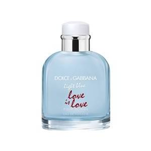 Dolce & Gabbana Light Blue Pour Homme Love is Love - Edt 75 ml