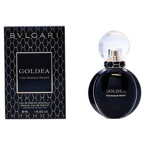 Bvlgari Parfym Damer Goldea The Roman Night Bvlgari EDP - 75 ml