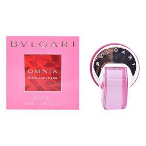 Bvlgari Parfym Damer Omnia Pink Sapphire Bvlgari EDT - 65 ml
