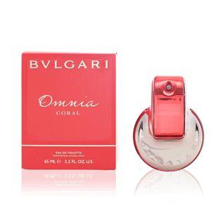 Bvlgari Parfym Damer Omnia Coral Bvlgari EDT - 40 ml