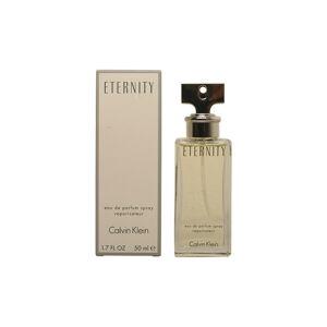 Calvin Klein ETERNITY edp spray  50 ml