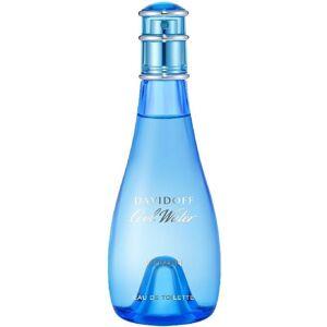 Davidoff Cool Water Woman 100 ml Eau de Toilette