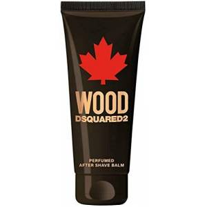 DSQUARED2 Dsquared Wood Homme After Shave Balm 100Ml