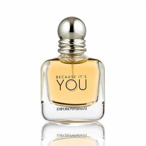 Giorgio Armani Because It's You - Eau de Parfum - 50 ml