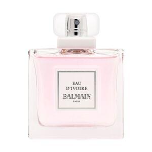 Balmain Eau d'Ivoire, EdT 50ml