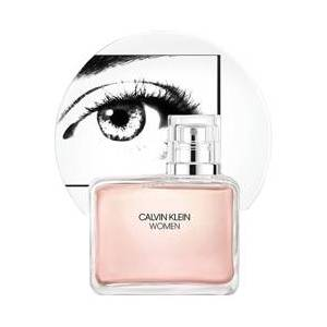 Calvin Klein Women, EdP 50ml