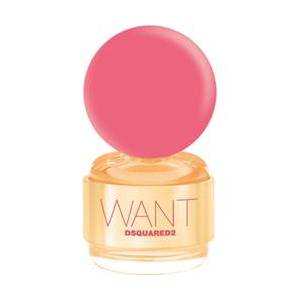 Dsquared2 Want Pink Ginger, EdP 100ml