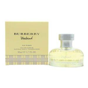 Burberry Weekend - Eau de Parfum 50ml