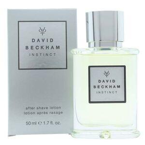 David Beckham Instinct - Aftershave Lotion 50ml Splash