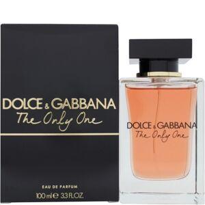Dolce & Gabbana The Only One - Eau de Parfum 100ml