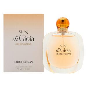 Giorgio Armani Sun di Gioia Eau de Parfum 50 ml