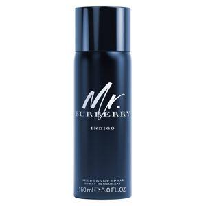 Burberry Mr. Burberry Indigo Deodorant Spray 150 ml