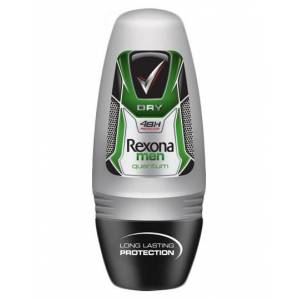 Rexona Men Quantum 48h 50 ml