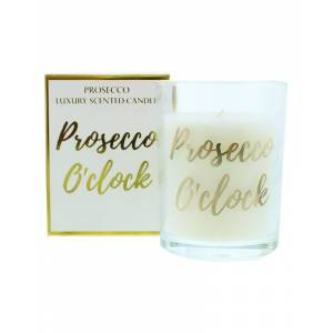 Candlelight Prosecco Gold O´clock 220 g