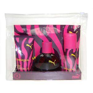 Puma Animagical Gift Set: EdT 40ml+SG 50ml+Deo Spray 50ml