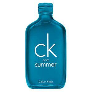 Calvin Klein CK One Summer 2018 EdT 100ml