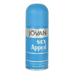 Jovan Sex Appeal Deo Spray 150ml