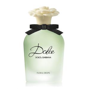 Dolce & Gabbana Dolce Floral Drops Edt 75ml - Dolce & Gabanna