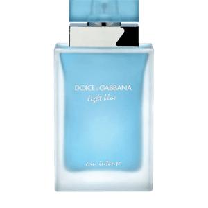 Dolce & Gabbana Light Blue Eau Intense Pour Femme Edp 50ml