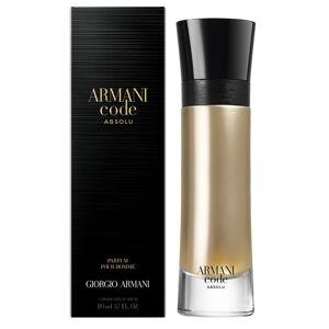 Giorgio Armani Code Absolu Edp 110ml